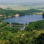 Duyệt quy hoạch tỷ lệ 1/5.000 Khu đô thị Tản Viên Sơn