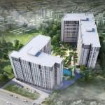Cần chú ý đến phong thuỷ của toà nhà khi mua chung cư