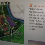Hà Nội sắp phê duyệt quy hoạch chung đô thị vệ tinh Phú Xuyên