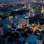 """Thái Lan: BĐS cao cấp tại Bangkok đang """"nóng"""" lên"""